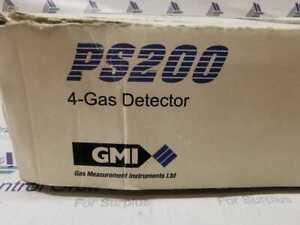 GMI PS200 4-Gas Detector