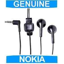 GENUINE Nokia N900 E75 Mobile HEADPHONES handsfree original cell phone earphones
