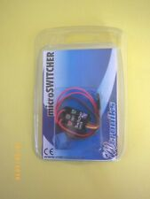 MTRONIKS MICRO SWITCHER - RC MODEL BOAT FITTINGS
