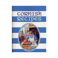 Cornish Recipes by Ann Pascoe