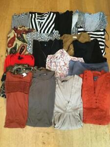 DRESS BUNDLE x 19   Woman/Teen      Size 4/6/XS