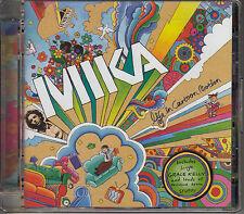 CD ALBUM MIKA / LIFE IN CARTOON MOTION