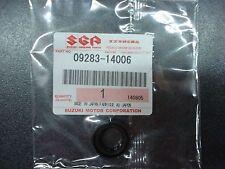 GENUINE SUZUKI SEAL OIL SHIFTER DRZ250 DRZ400 RM250 RMZ250 RMZ450 09283-14006