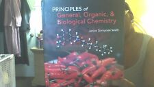 Principles of General, Organic & Biological Chemistry