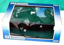 UNIVERSAL HOBBY 2551-RENAULT CLIO-AUTO 1/43