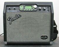 Fender G-DEC PR 520 Solid State Guitar Digital Entertainment Center Amplifier