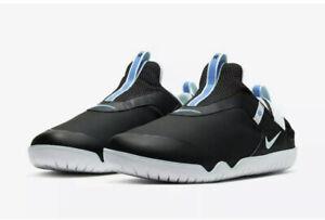Nike Zoom Pulse Black Teal CT1629-001 Men's Size 5/ W 6.5   Nurse Dr Shoes