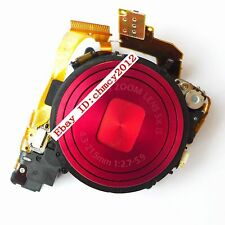 LENS ZOOM for CANON Powershot IXUS220 ELPH300 HS IXY410F Digital Camera Red