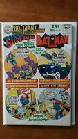 World's Finest 170 80 Page Special Superman's Pet High Grade Comic Book RM14-192