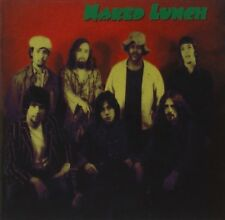 NAKED LUNCH - NAKED LUNCH - PSYCH - NEW