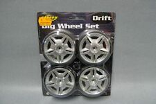 1:10 Big Wheel Set Extreme Drift Carson 9000266  Reifen-Felgen-Set