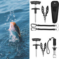 Yoyakie 4set Box Karpfenangeln K/öder Hakenk/öder Trap-Haken Feeder Coarse Fishing Tackle 6