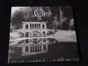 Opeth - Morningrise NEW CD 2014 BONUS TRACK ft Members Katatonia Storm Corrosion