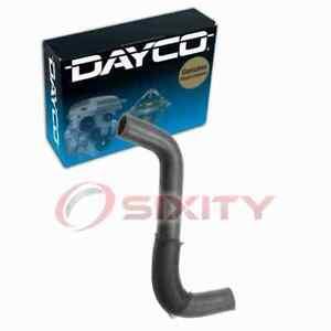 Dayco 72112 Radiator Coolant Hose for 22385M 22495 2C5Z-8260-CB 45151-FE000 eu