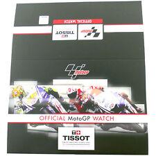 TISSOT OFFICIAL MOTOGP WATCH WATCHBOX SLEEVE