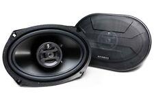 "Hifonics ZS693 6x9"" 800 Watt Car Audio Speakers"