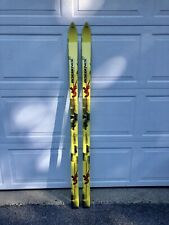 Rossignol Mogul Skis VC3 Never Mounted 168 France