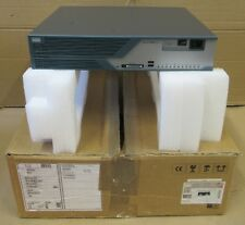 New Cisco CISCO3825-SEC/K9 3825 3800 Series Integrated Services Security Router