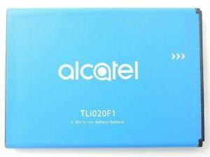 Alcatel OEM 4.35V Li-ion Cell Phone Battery Ideal Xcite 5044R AT&T TLi020F1 New