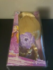 disney princess rapunzel wig