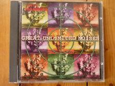 Great Unlimited Noises dépressive Age Forbidden Paradise Lost grave Spéléon Tass