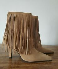 4a04a2f1e91 Newport News Suede Ankle Boots for Women for sale | eBay
