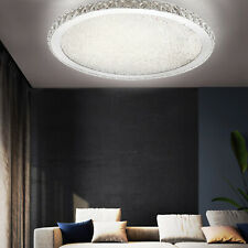 New ListingModern Crystal Ceiling Light Led Light Ceiling Fixtures Embedded Installation Us