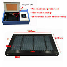 320x220mm Laser Engraver Engraving Honeycomb Work Table Platform Cutting Machine