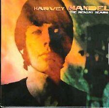 Harvey Mandel / Barry Goldberg / Charlie Musselwhite The Mercury Years (OOP) 2CD