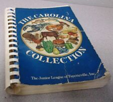 The Carolina Collection by N. C. Staff, N. C. Junior League of Fayetteville (197