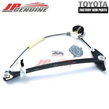 GENUINE LEXUS SC300/SC400 OEM FRONT (LH) DOOR POWER WINDOW REGULATOR 69802-24041