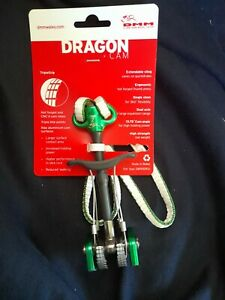 DMM Dragon Rock Climbing Cam - Size: 2 (brand New