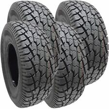 4 2657016 HIFLY 265 70 16 AT Tyres x4 117/114 SR 265/70R16 M&S 4x4 ALL TERRAIN