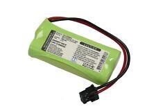 2.4V battery for Uniden Toshiba DECT 2060, DECT 2080, DCX200WHT, WX12077, DCX200