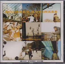 """MONKEY BUSINESS CD: """"IN A TIME LIKE THIS"""" SEALED 1994"""
