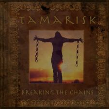 TAMARISK - Breaking The Chains (NEW*LIM.500*UK HARD ROCK*THUNDER*MAGNUM)