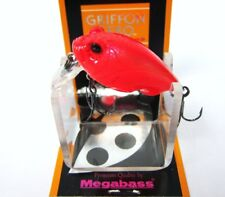 Megabass Griffon Zero Flottant Leurre VR (1119)