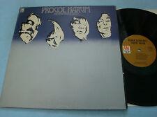 Procol Harum Broken Barricades LP NM SP4294 1971