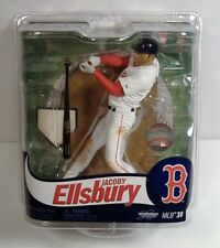 JACOBY ELLSBURY McFARLANE BOSTON RED SOX SPORTS PICKS YANKEES SERIES 30 2012 NEW