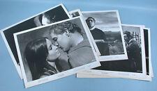 45 Original 1966 Western Movie Stills Appaloosa Marlon Brando Red Tomahawk