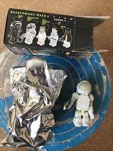 Medicom Kubrick ALIEN Series 1 Ripley in Nostromo space suit *rare*