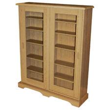 Regale aus Holz fürs Wohnzimmer