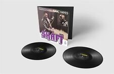Isaac Hayes - Shaft - New Double 180g Vinyl LP - Pre Order 2nd March