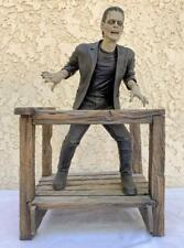 XO Facto Yagher Classic Pro-Painted Boris Karloff Frankenstein Monster Windmill