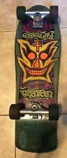 "Vision Grigley III Skateboard Deck w/ Independent Truck 31"" x 9.5"""