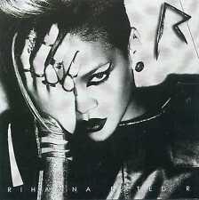RIHANNA - RATED R - NEW CD!!