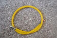 """Scuba LP OCTOPUS tubo/tubo di polpo Giallo 92cm/36"""" REGOLATORE TUBI"""