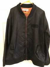 Mens Bomber Jacket By XII AM Run