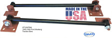 Ford Mustang Traction Bars, Pair 1965 1966
