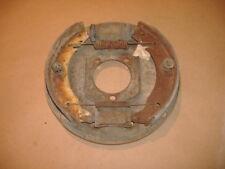 vw bug front brake backing plate 68 - 77 yr